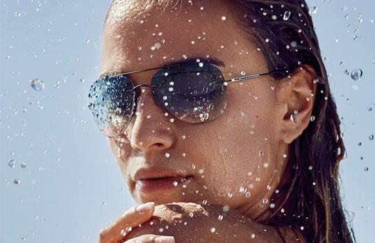 Sonnenbrillen von Silhouette